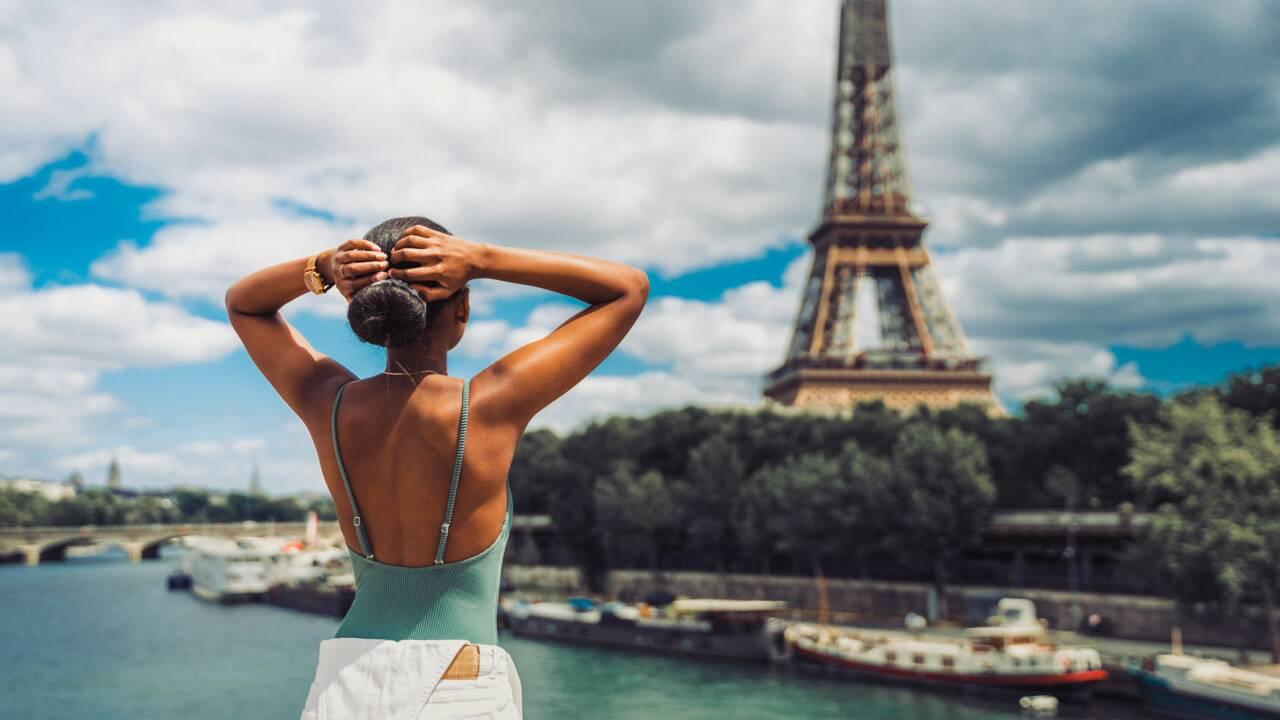 La Seine, un fleuve qui n'attire pas les baigneurs