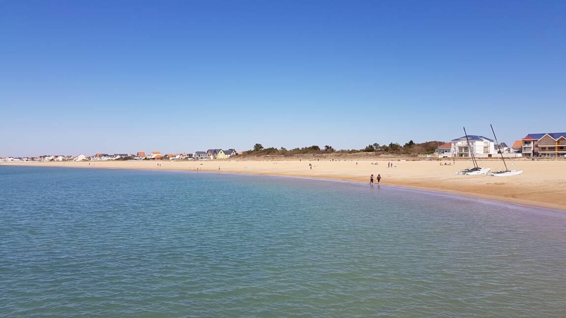 Week-ends en France : 4 idées d'escapades les pieds dans l'eau
