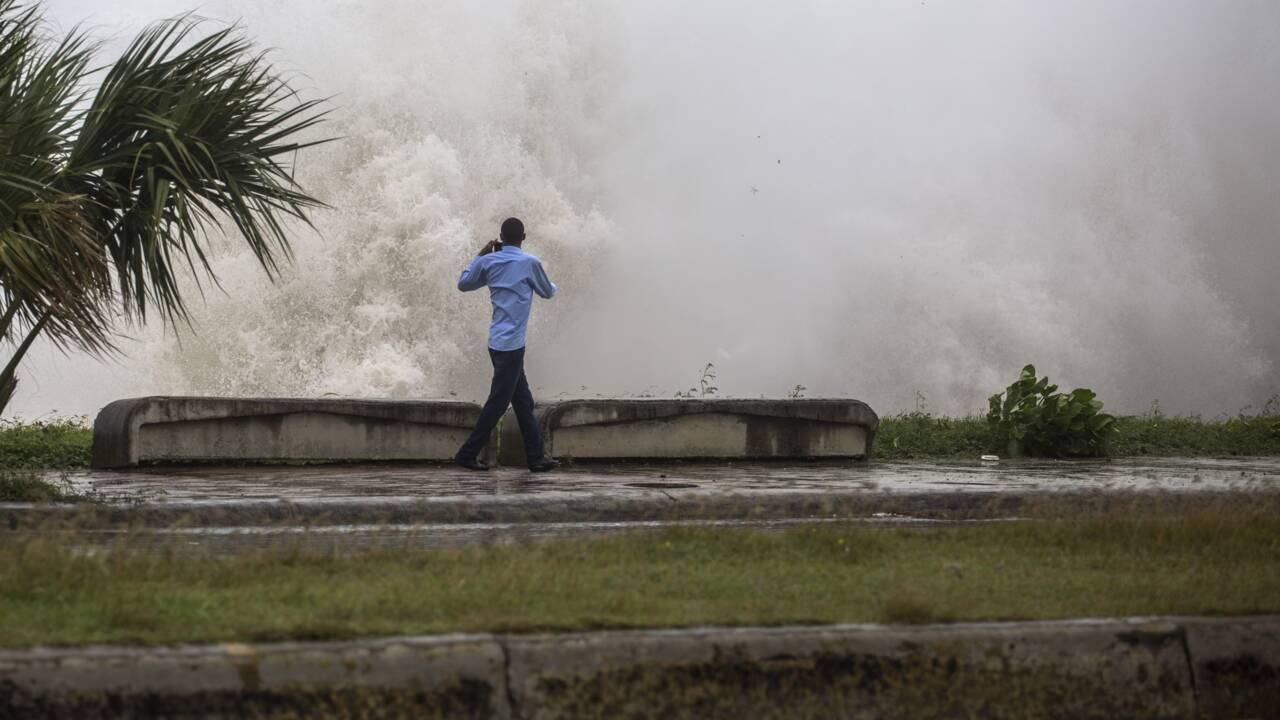 La tempête Elsa fait au moins trois morts dans les Caraïbes