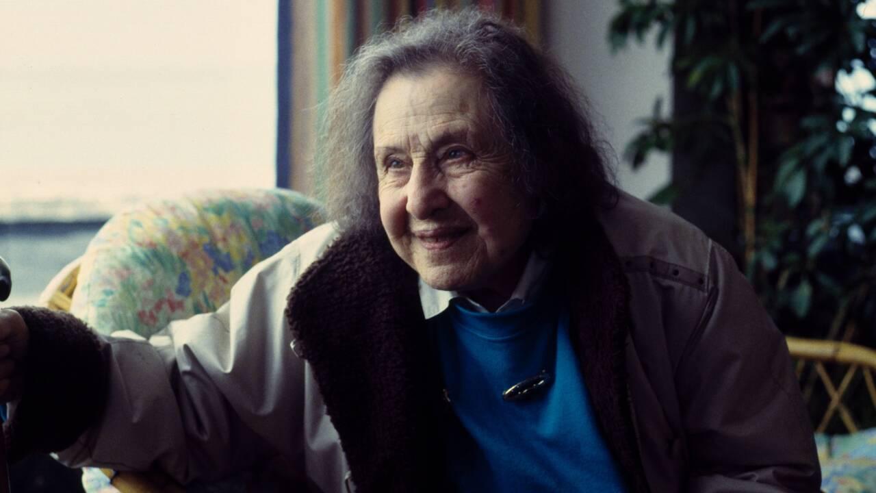 Qui était Anita Conti, l'une des premières femmes océanographes ?