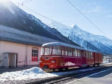 Quels sont les plus beaux trains touristiques en France ?