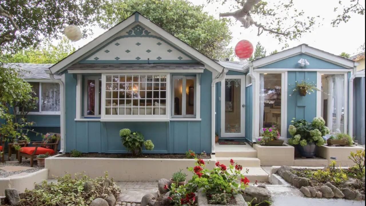 Monet, Gaudi, Steinbeck... Ces maisons d'artistes disponibles sur Airbnb