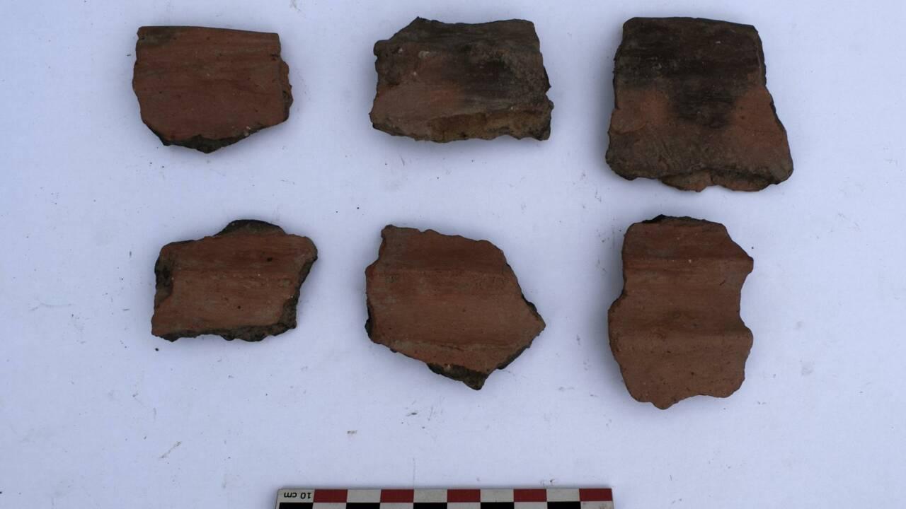 Bretagne : découverte exceptionnelle d'habitations de plus de 4000 ans à Concarneau
