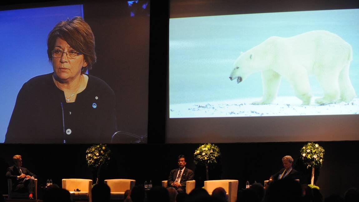 Mary Simon, l'ardente défenseure des Inuits