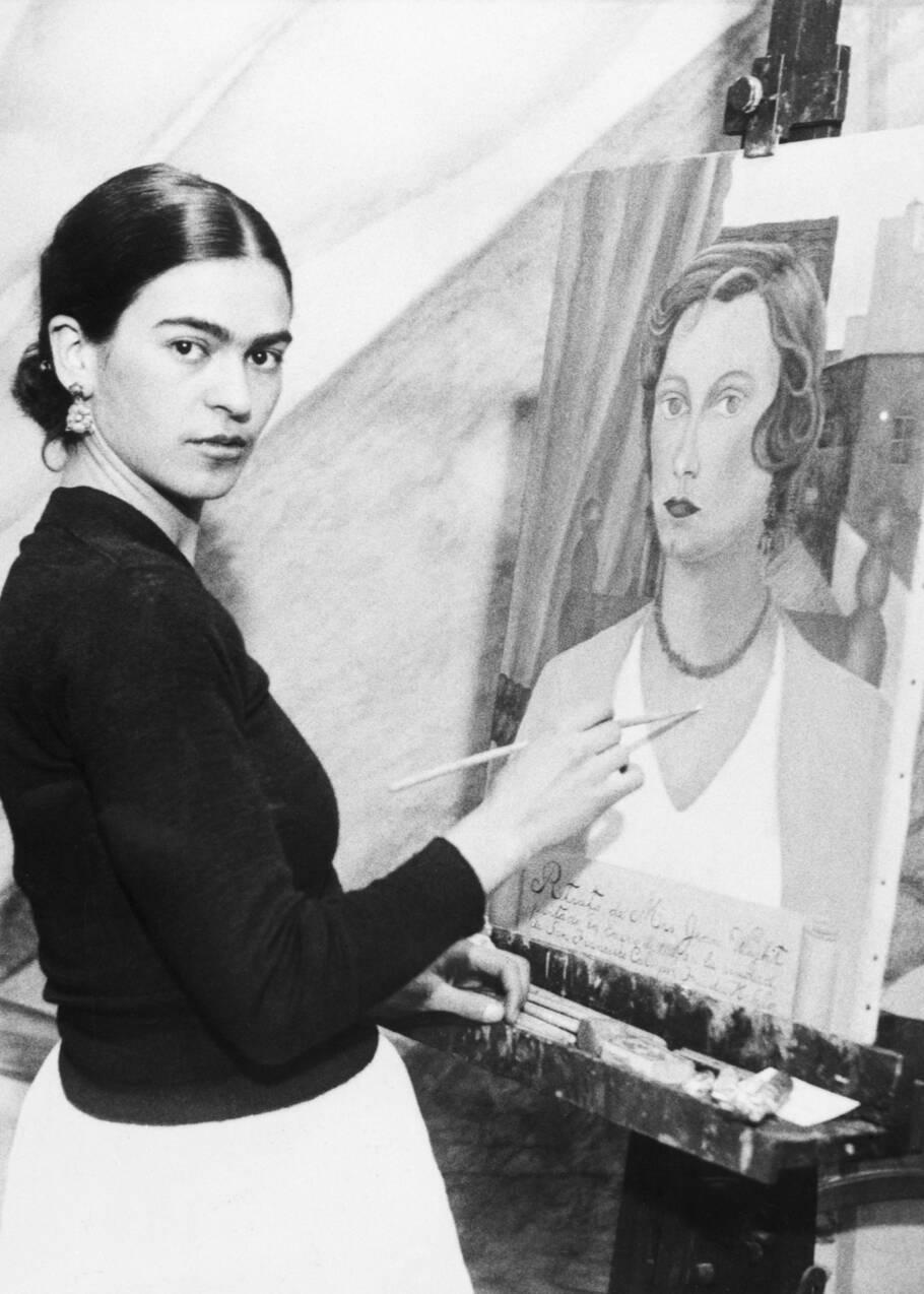 Frida Kahlo : 10 choses à connaître sur son œuvre