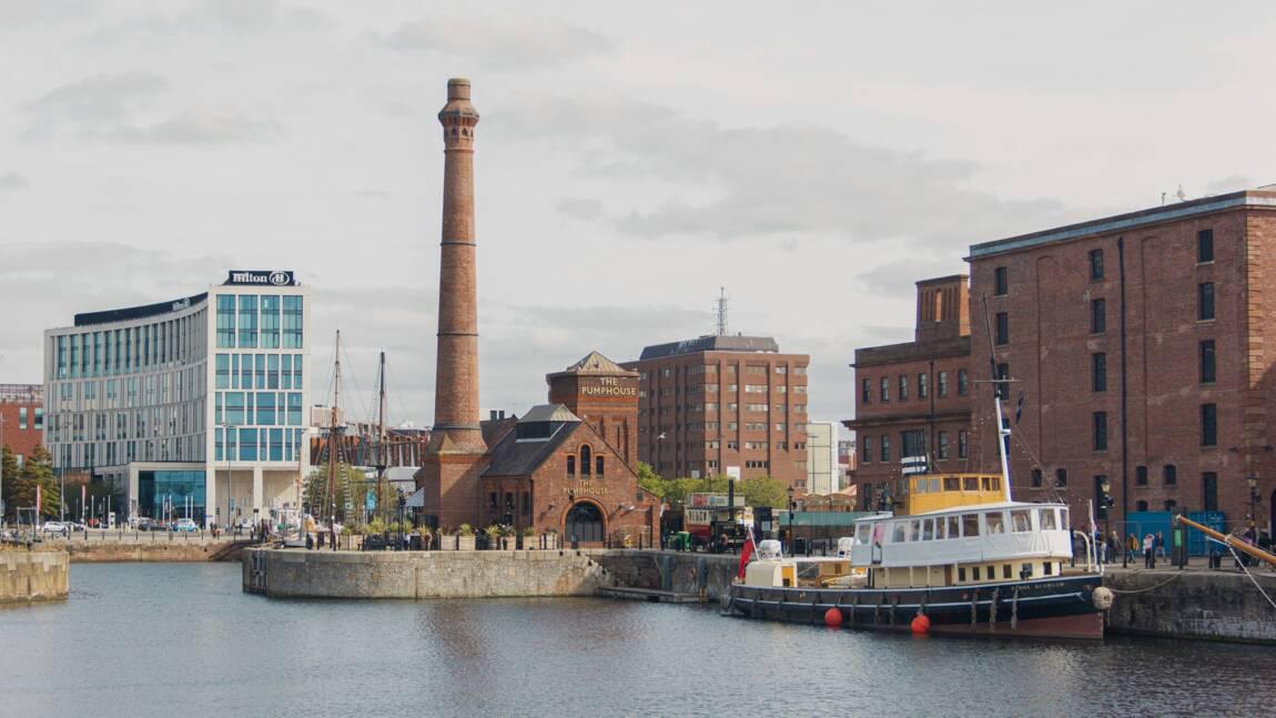 Patrimoine mondial de l'Unesco : Liverpool et la Grande barrière de corail vers un déclassement