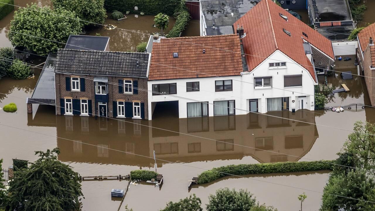 Inondations en Allemagne et en Belgique : les raisons du bilan si meurtrier