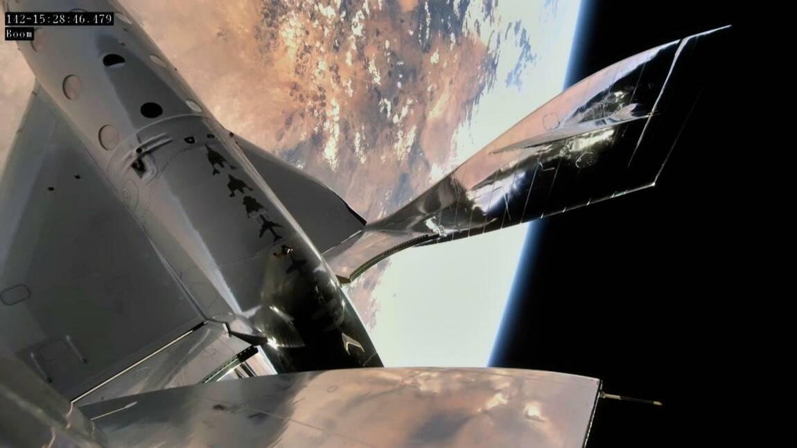 Tourisme spatial : pollution à l'horizon ?