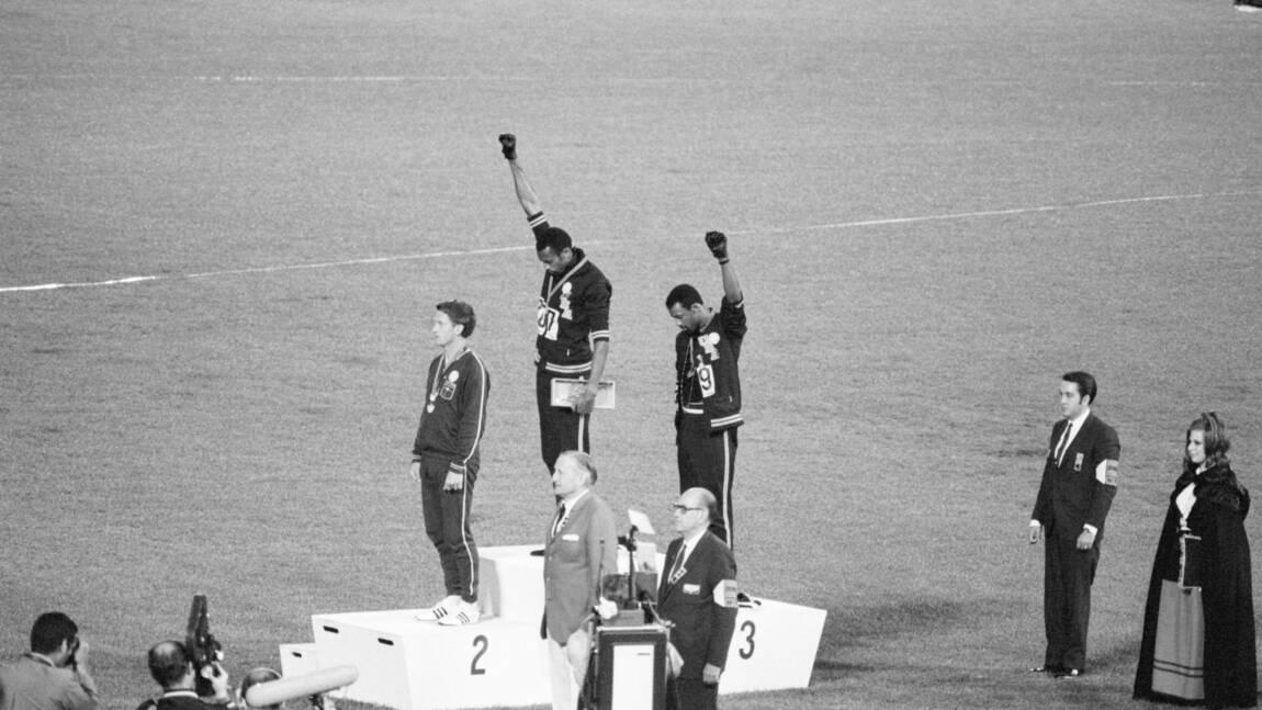Exclusions, boycotts , attentats: la face politique des Jeux Olympiques