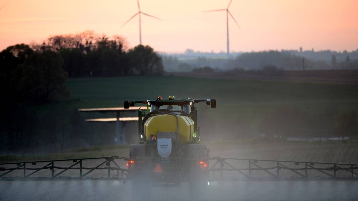 Lancement d'un suivi annuel de 75 pesticides dans l'air ambiant