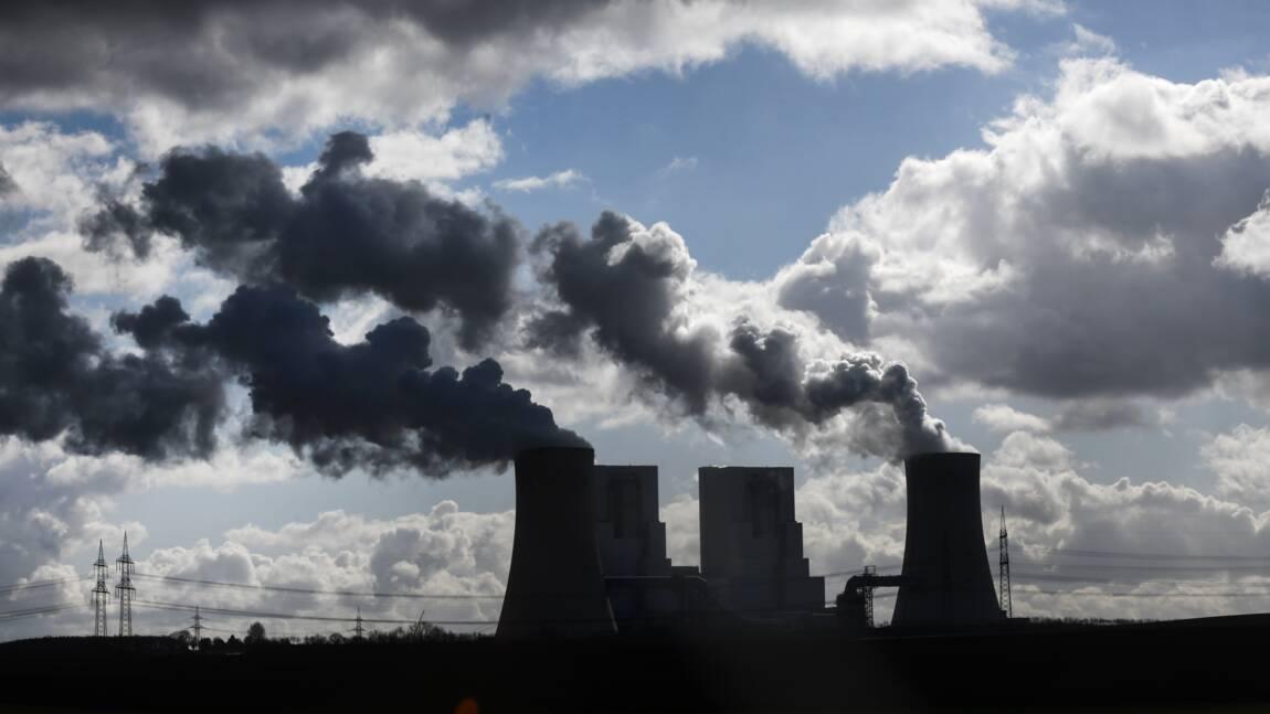 Pas assez d'énergies propres dans la relance: émissions record de CO2 à prévoir, selon l'AIE