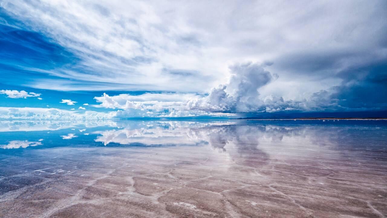Désert de sel de Bolivie : nos conseils pour visiter le Salar d'Uyuni