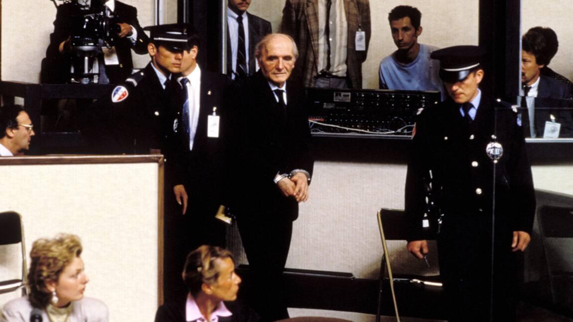 """Klaus Barbie, attentats du 13 novembre... La justice sous l'oeil des caméras pour """"garder une trace filmée des grands procès pour l'histoire"""""""