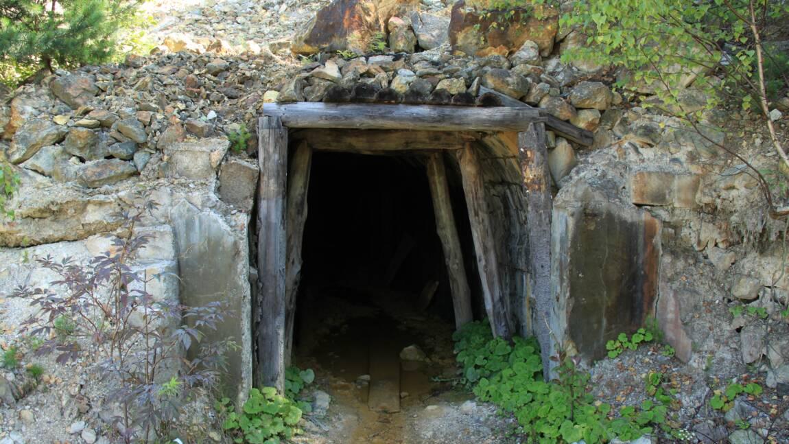 Roumanie: menacées, les mines d'or romaines de Transylvanie frappent à la porte de l'Unesco