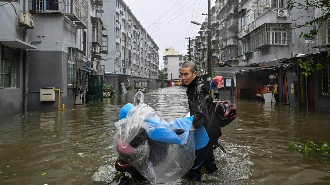 195 pays se penchent sur des prévisions climatiques cruciales pour le succès de la COP26