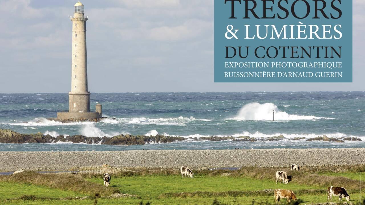 """""""Trésors & Lumières du Cotentin"""" : une grande expo photo pour voir la presqu'île normande autrement"""