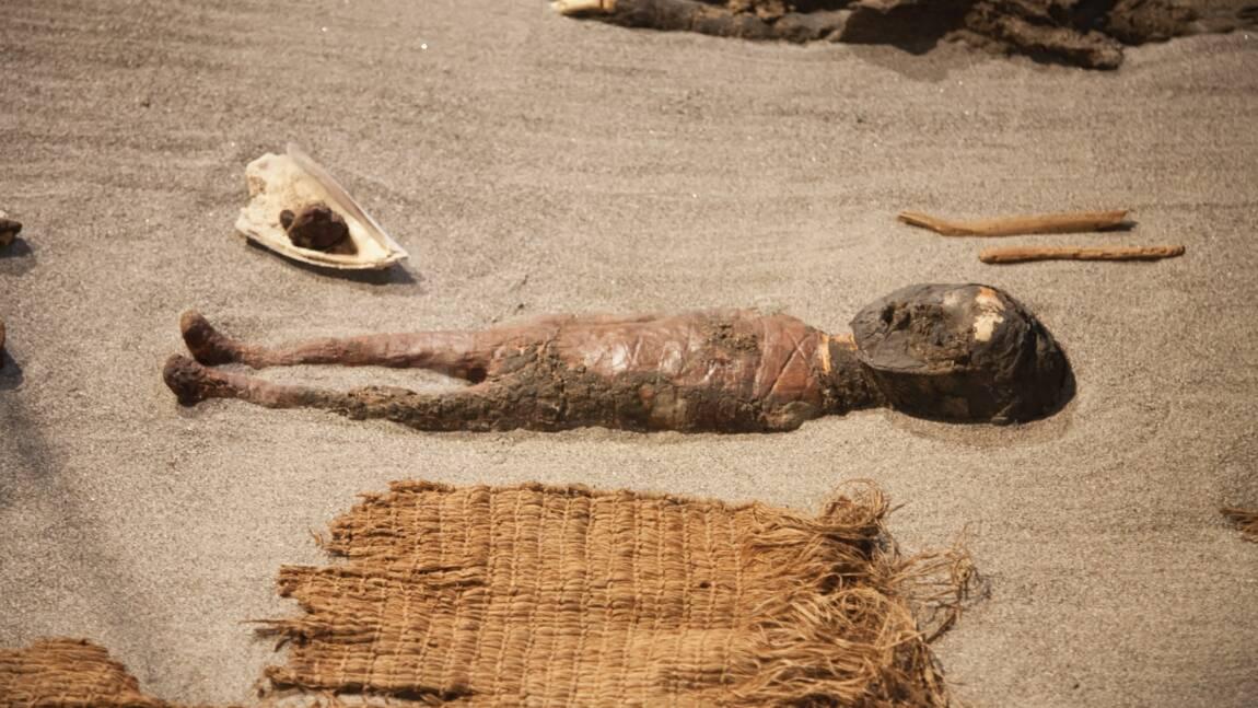 Chili : les momies Chinchorro, les plus anciennes du monde, classées au Patrimoine mondial de l'Unesco