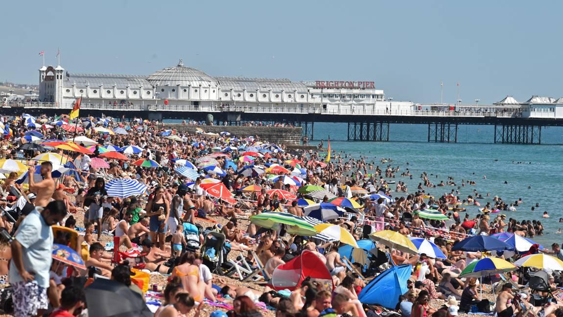 Fera-t-il bientôt plus de 40°C au Royaume-Uni l'été ?
