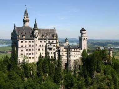 Allemagne : les 10 plus beaux châteaux de Bavière à visiter