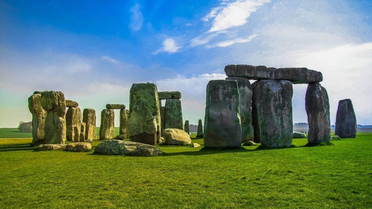 """Jugée """"illégale"""", la construction d'un tunnel routier près de Stonehenge mise en pause"""