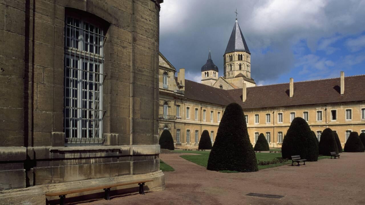 L'abbaye de Cluny, bientôt classée au patrimoine mondial de l'Unesco ?