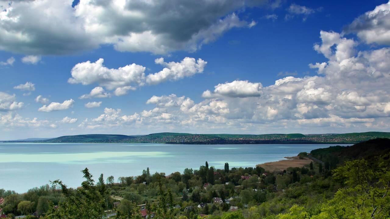 """Lac Balaton : 5 bonnes raisons de visiter la """"mer hongroise"""""""