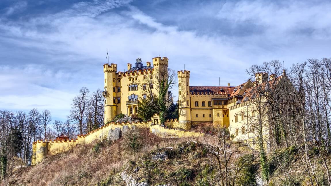 Châteaux de Bavière : les 10 plus beaux châteaux à visiter
