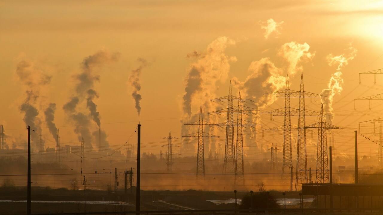 Pollution de l'air : le Conseil d'Etat condamne lourdement la France
