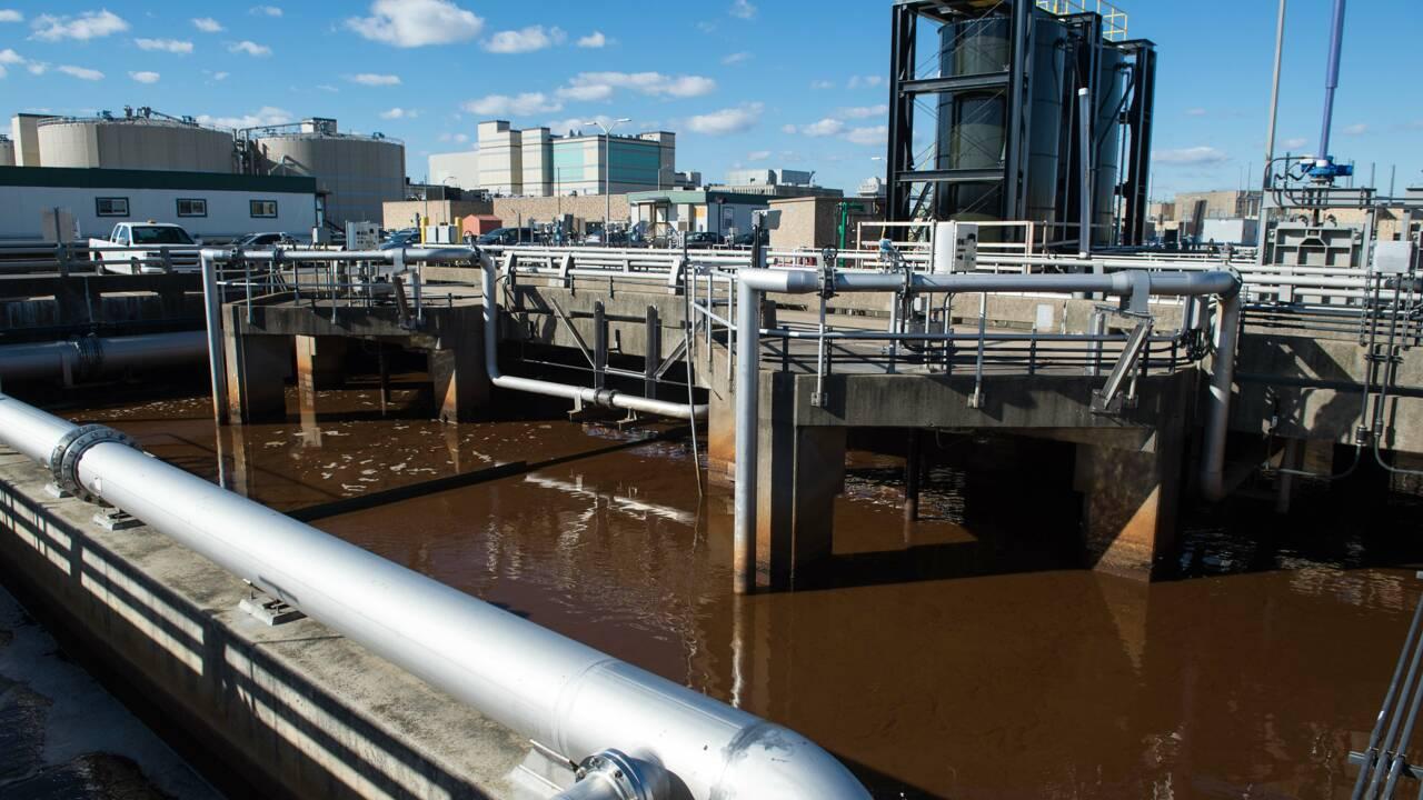 L'eau, parent pauvre du plan de Biden pour les infrastructures ?