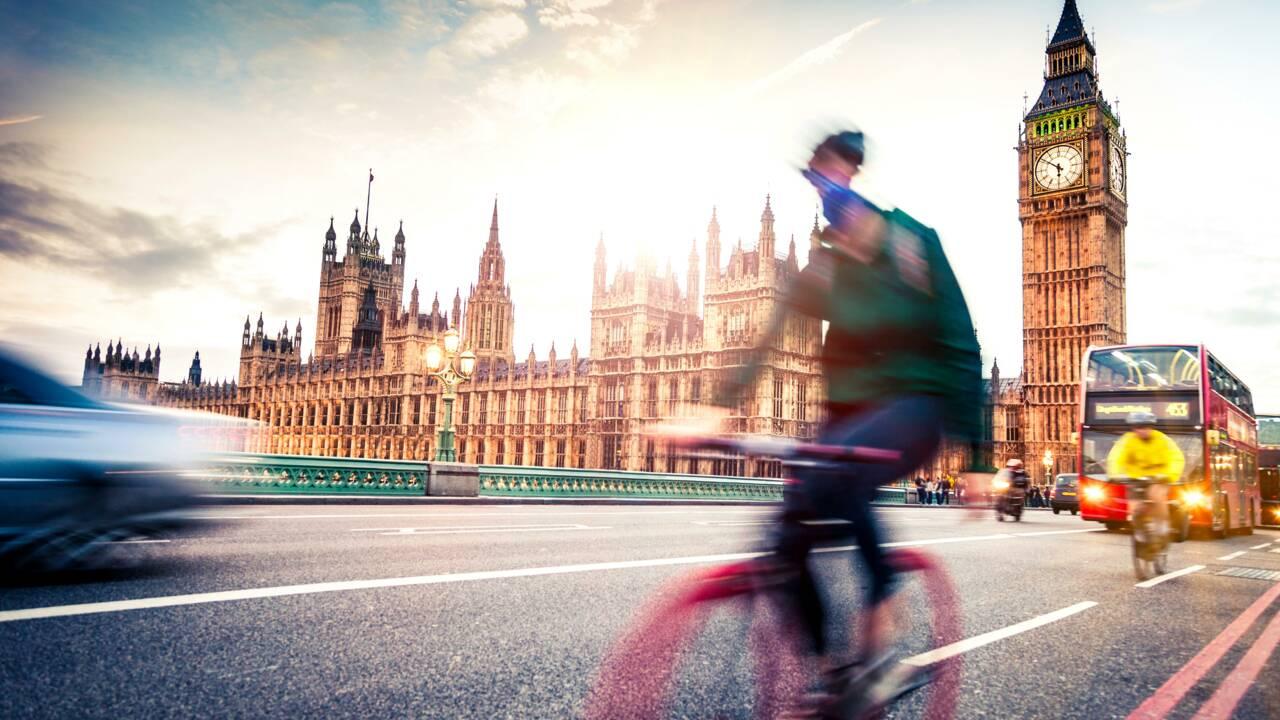4 idées de grandes randonnées à vélo
