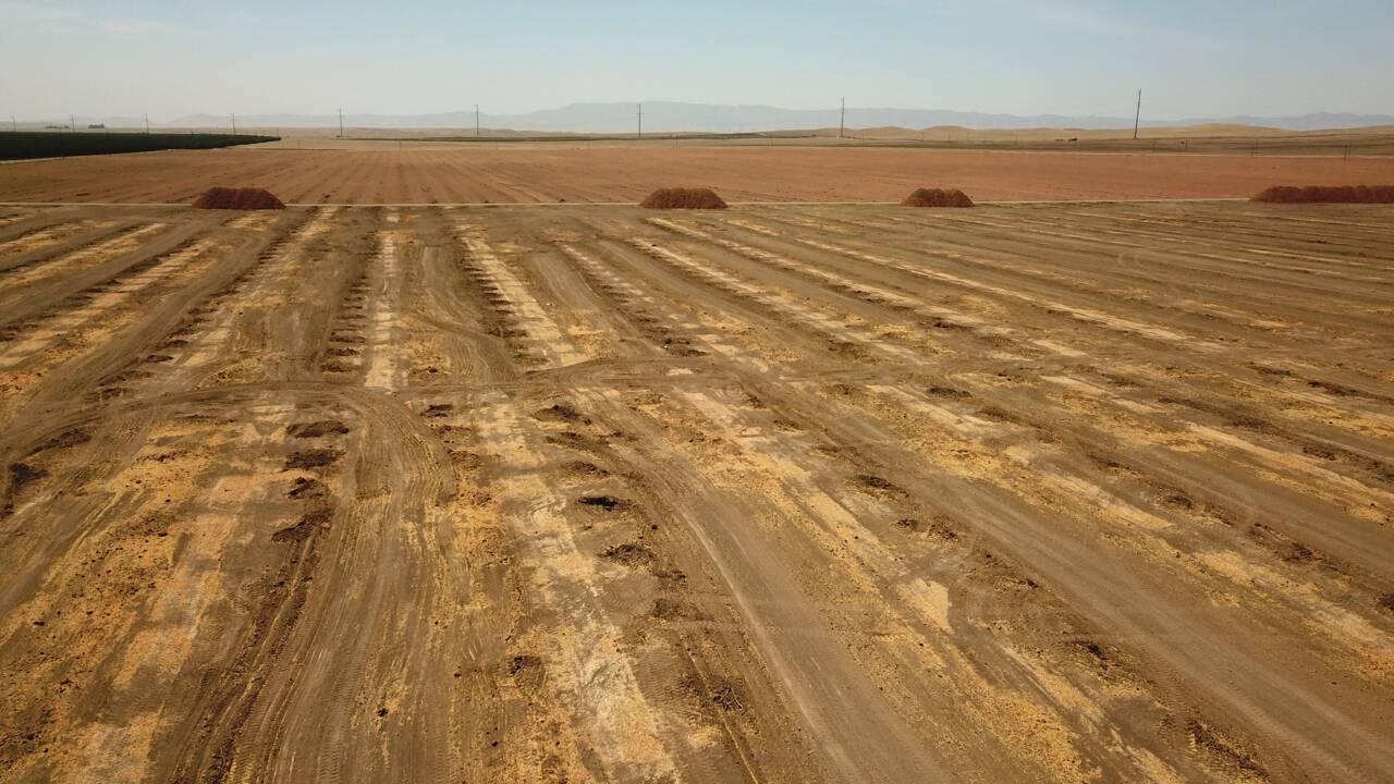 En Californie, la guerre de l'eau aura bien lieu