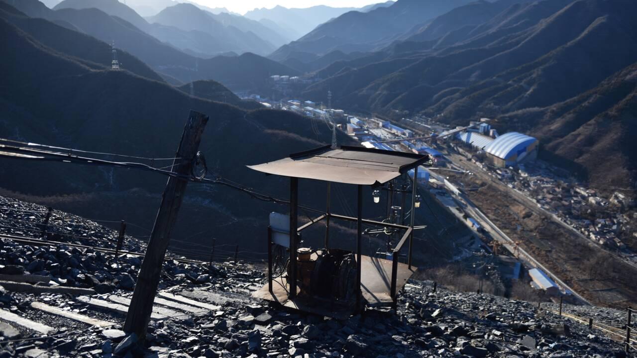 """Climat : Pékin assure que le monde doit """"avoir confiance"""" dans les engagements chinois"""