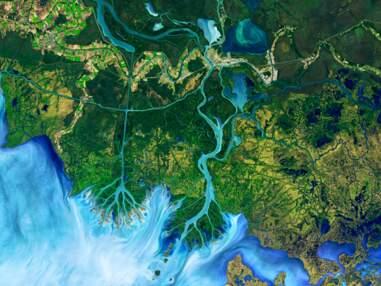 Votez pour les plus belles photos de la Terre des satellites Landsat