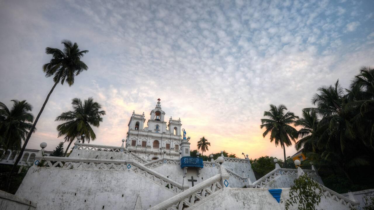 L'héritage portugais de Goa tend à disparaître après 60 ans dans le giron indien