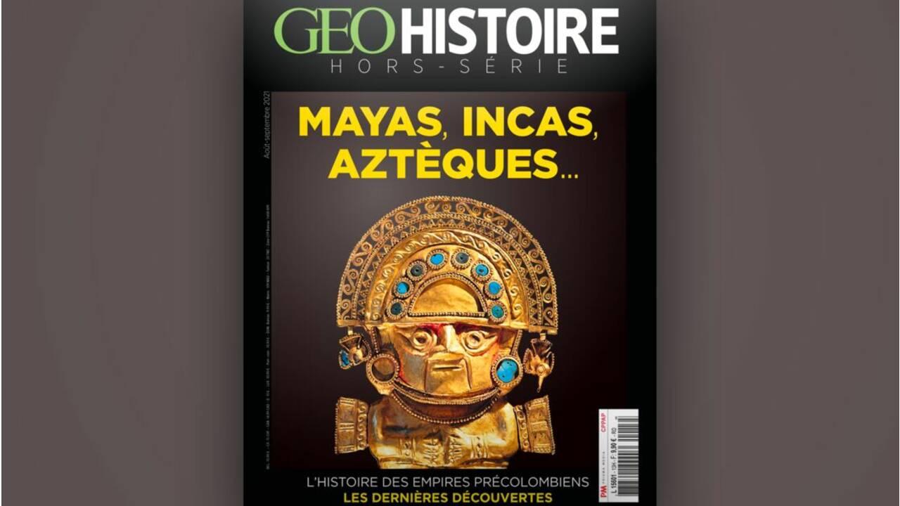 Cinq siècles après avoir été arraché, le coeur aztèque de Mexico bat encore