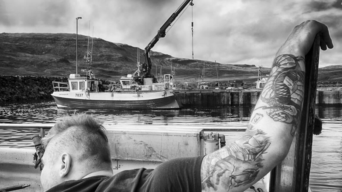 """Islande : """"Sagas"""", nouveau livre du photoreporter Olivier Joly, chez lui parmi les trolls et les fées"""