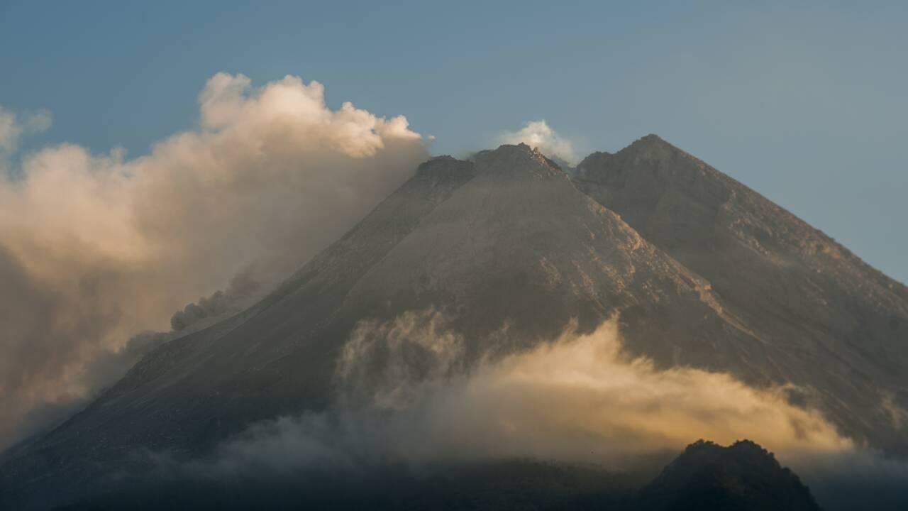 Pourquoi les fortes éruptions volcaniques sont-elles accentuées par le réchauffement climatique ?