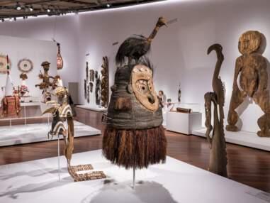 Papouasie-Nouvelle-Guinée : 10 chefs-d'œuvre à voir au musée national