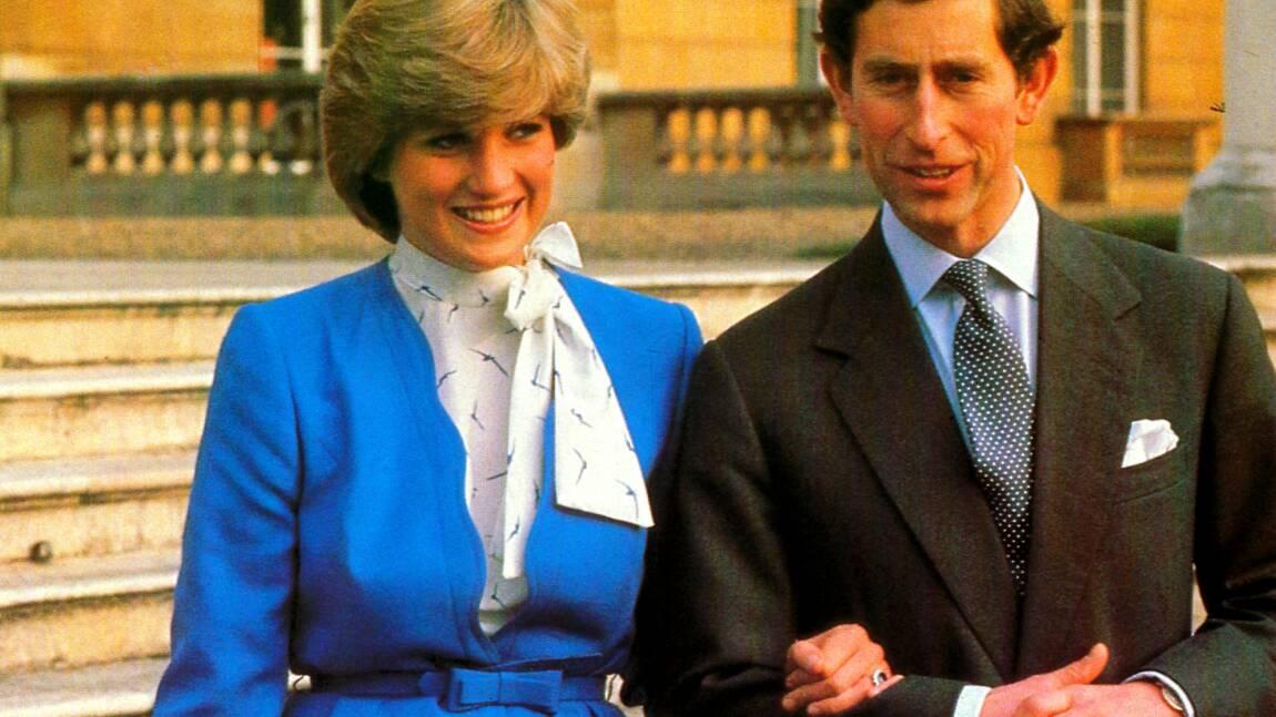 Une part du gâteau de mariage du prince Charles et la princesse Diana vendue aux enchères