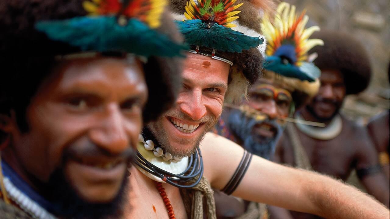 La Papouasie-Nouvelle-Guinée loin des fantasmes