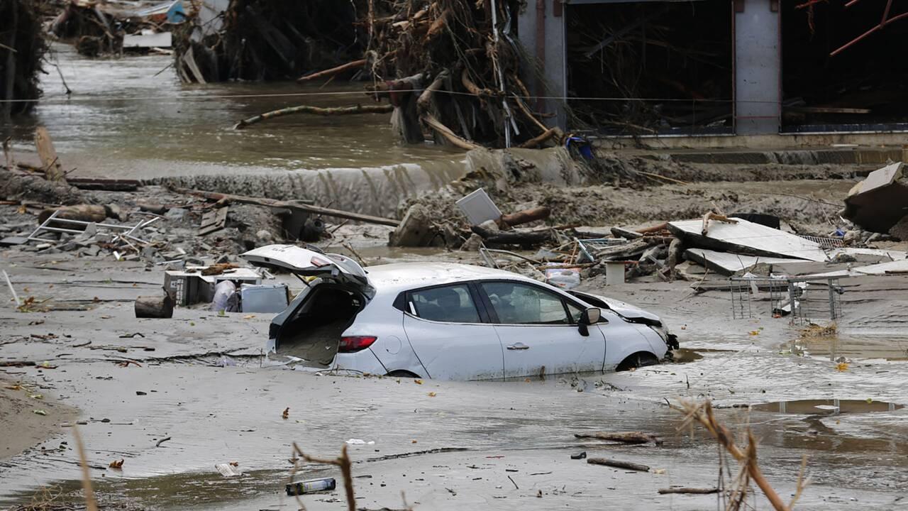 Inondations en Turquie: 44 morts, les recherches se poursuivent