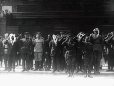 Ces photos que Staline a cachées