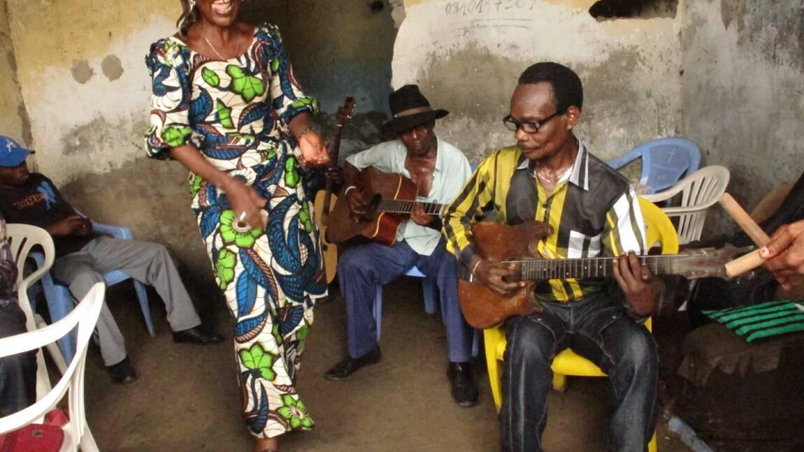 La rumba congolaise bientôt classée au patrimoine culturel immatériel de l'humanité par l'Unesco ?