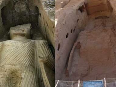 Les joyaux du patrimoines détruits par des groupes islamistes