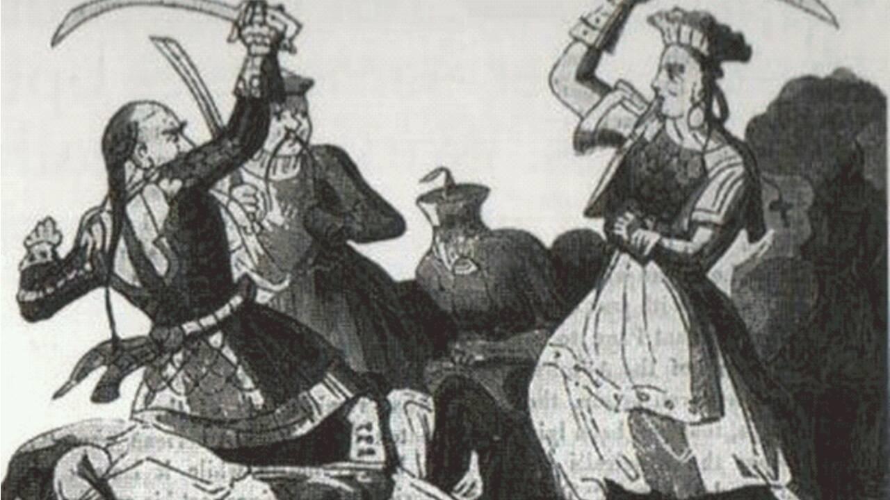 Qui sont les 5 pirates les plus connus de l'Histoire ?