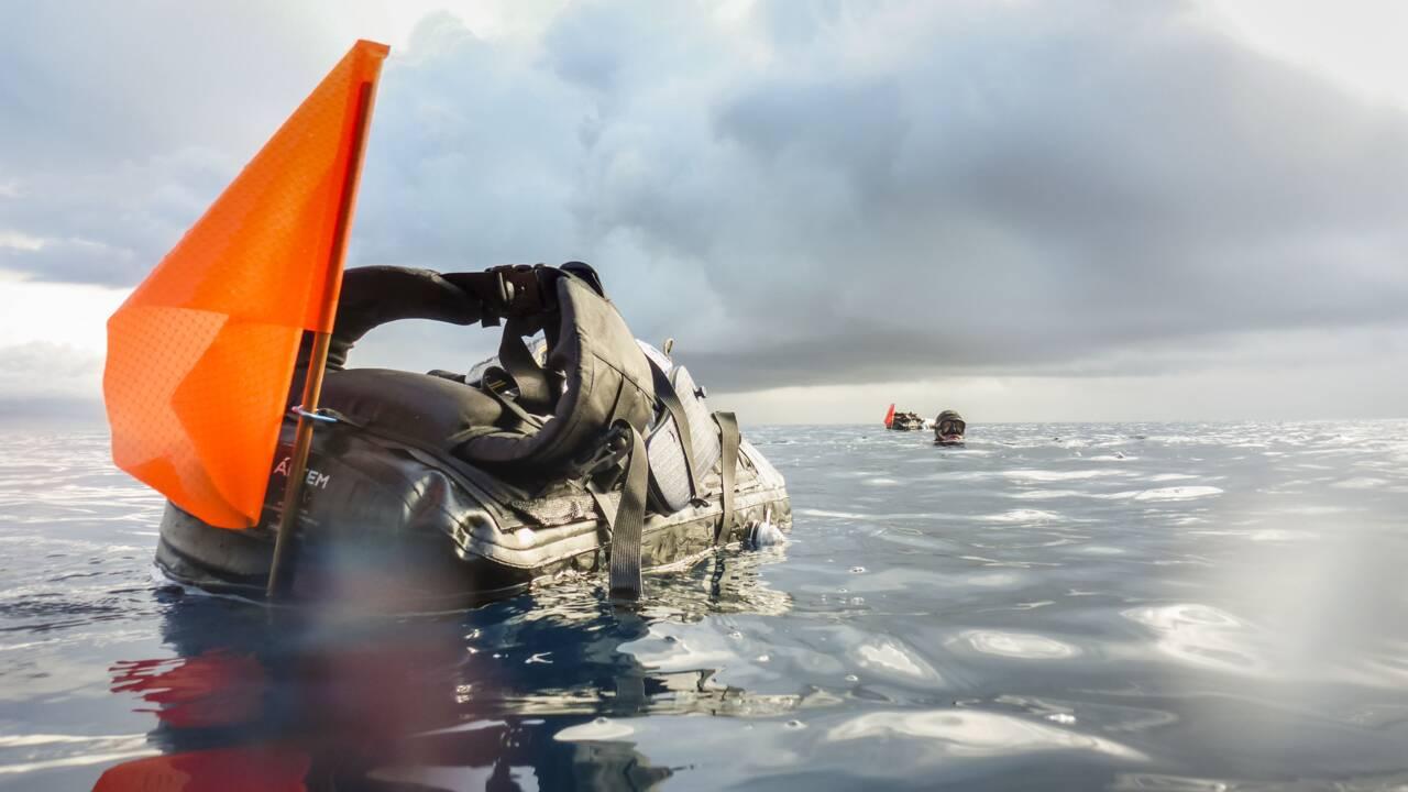Randonnée en mer : notre journaliste a testé le seatrekking en Croatie