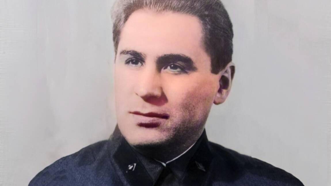 Le maître-espion Soudoplatov, instigateur de l'assassinat de Trotski