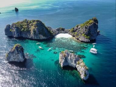 Koh Lanta : les lieux de tournage les plus paradisiaques