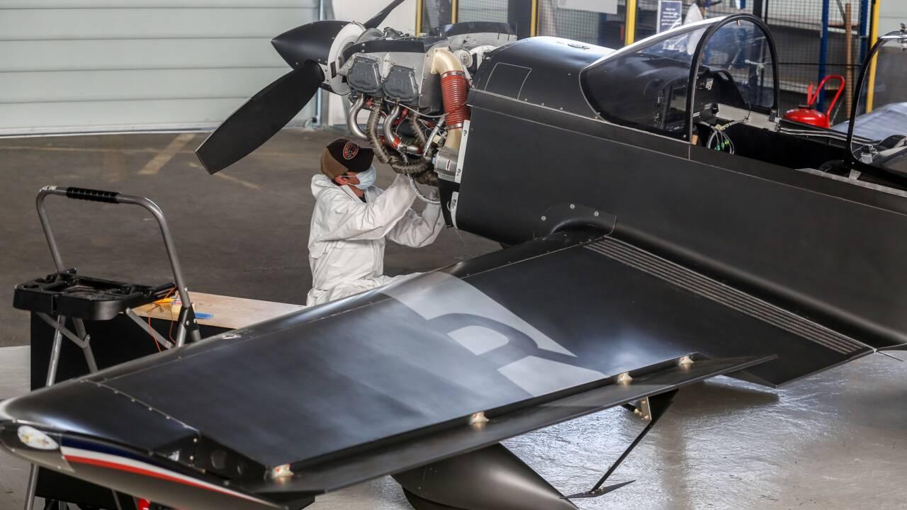 Une start-up toulousaine veut devenir le Tesla de l'aéronautique