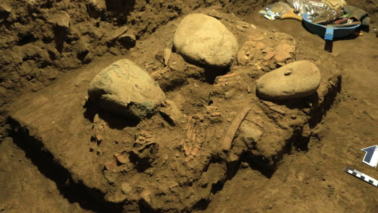 Indonésie : l'ADN intact d'une femme de 7200 ans révèle une lignée humaine inconnue